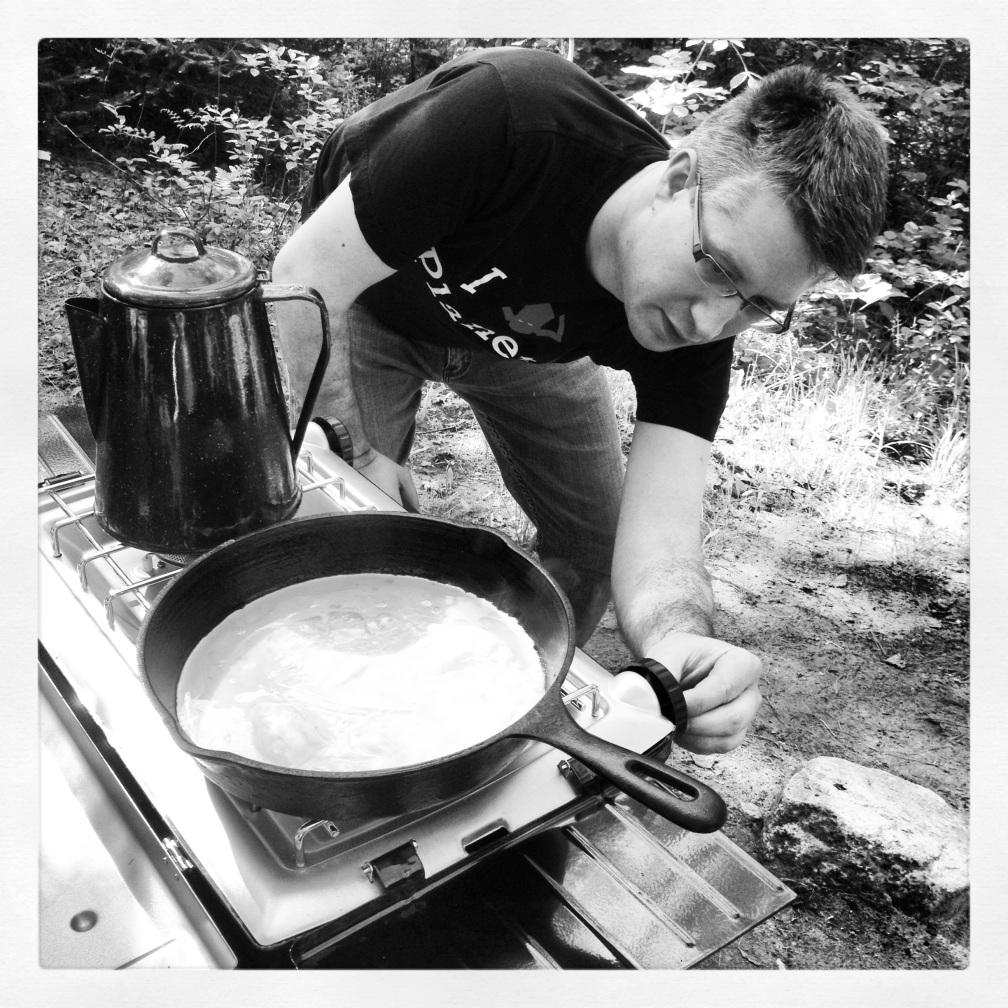 DB Camping 2013
