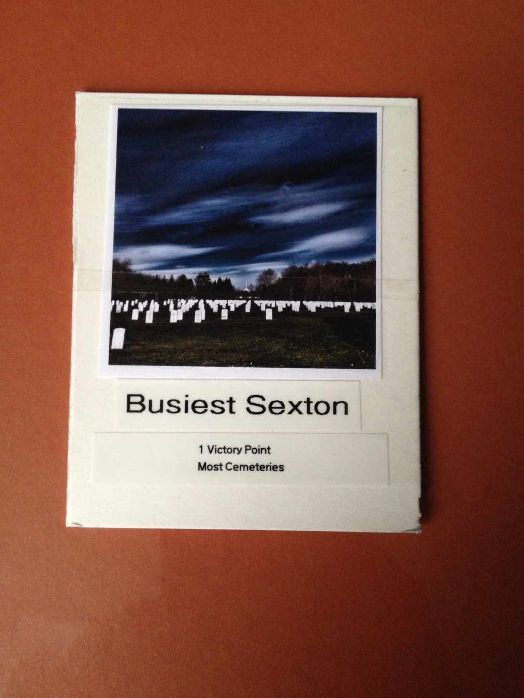 Busiest Sexton Tile